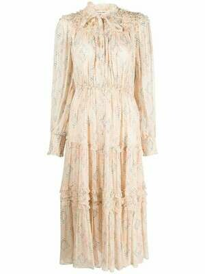 Ulla Johnson Kleid Brielle