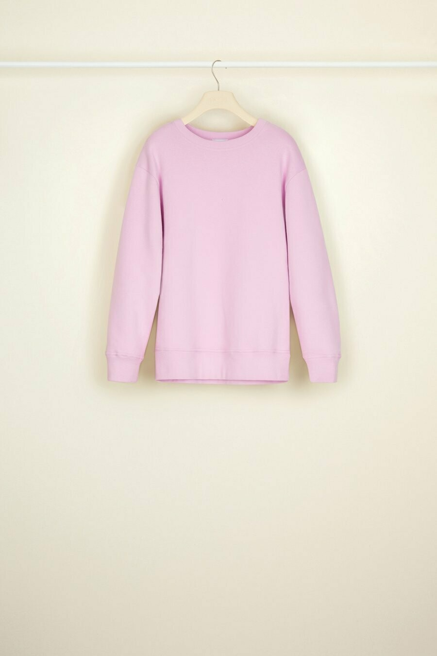 PATOU Sweatshirt aus Bio-Baumwolle