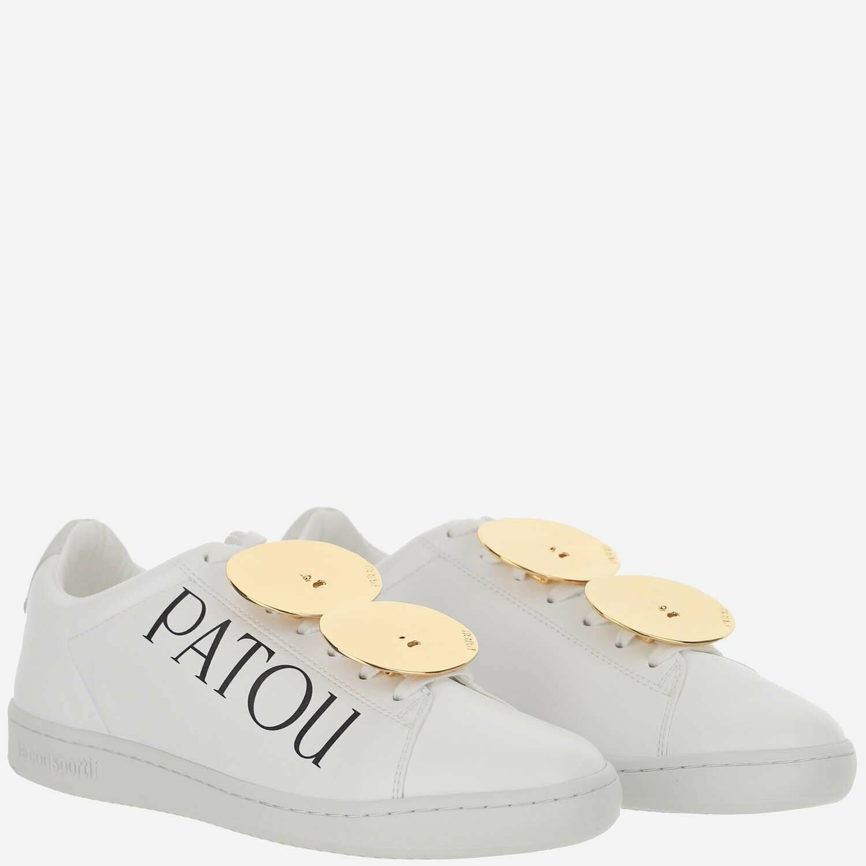 PATOU Jewellery Low Top Sneakers