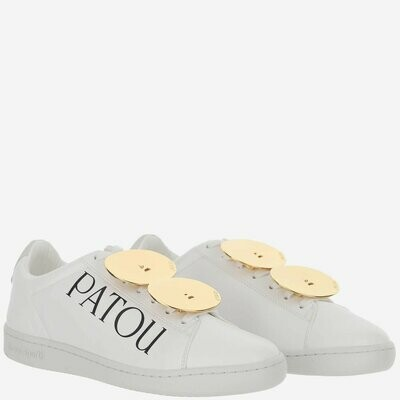 PATOU Jewellery Low Top Sneakers