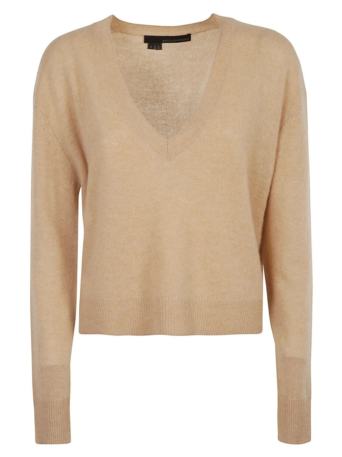360Cashmere Pullover Marcy