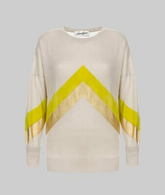 Antonia Zander Sweater Marigold