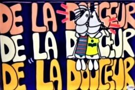 De La Douceur
