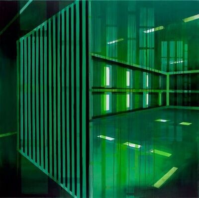 Architectural Luminary