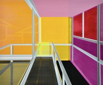 Colorfields