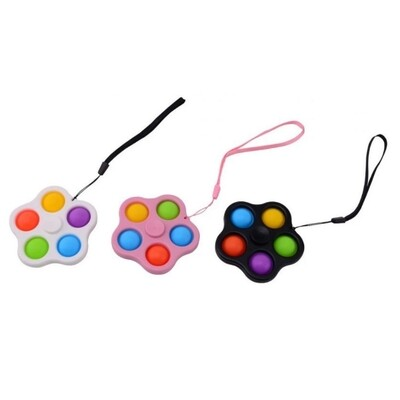 Magic fidget spinner 5 pop