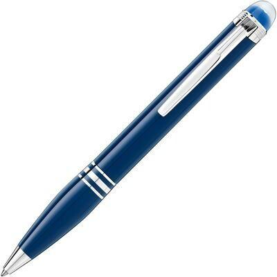 Ballpoint Pen - Starwalker Blue Planet