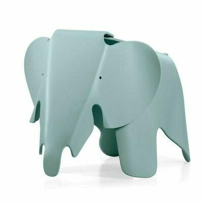 Eames Elephant blauwgrijs