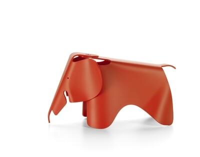 Elephant poppy red Small
