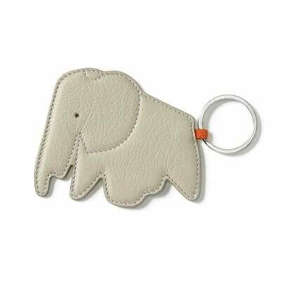 Key Ring Elephant sand