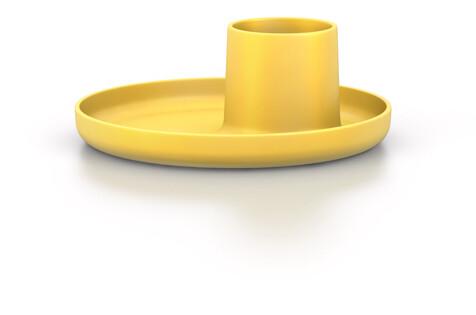 O TIDY yellow