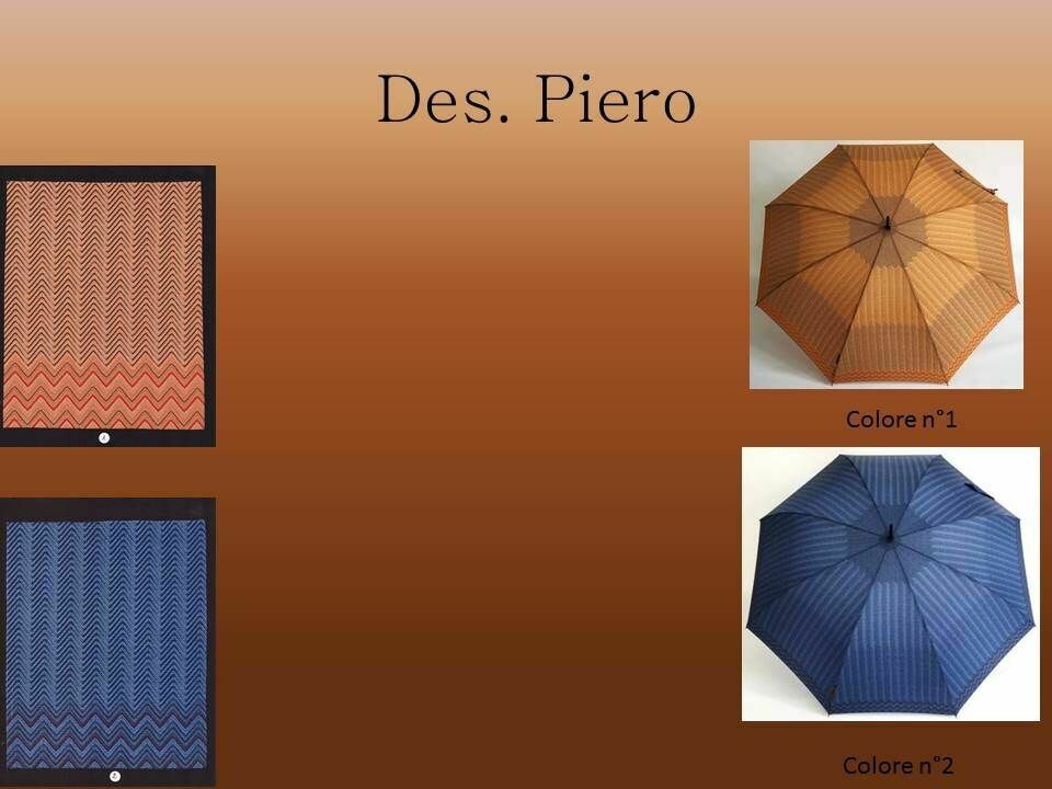 Piero A2 - Paraplu