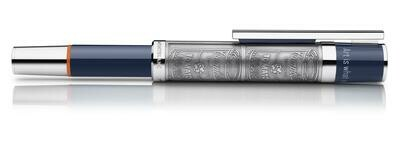 Fountain Pen - Great Characters Special Edition - Andy Warhol
