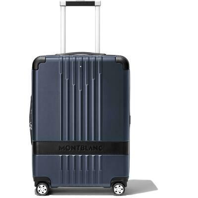 Cabin Trolley - My Montblanc Nightflight - My 4810 Blue