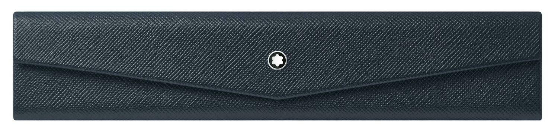 Pen Pouch - Sartorial Foldable indigo 1p