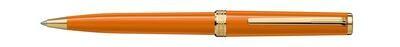 Ballpoint Pen - Pix Manganese orange
