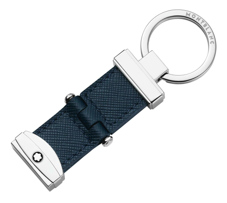 Keyfob - Sartorial indigo