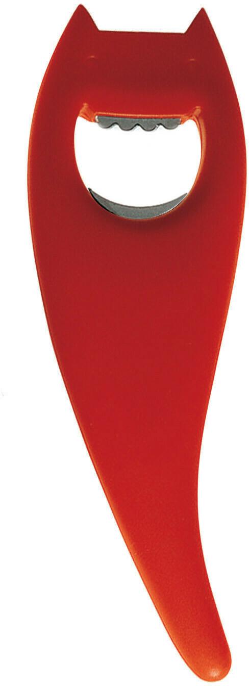 Flesopener rood