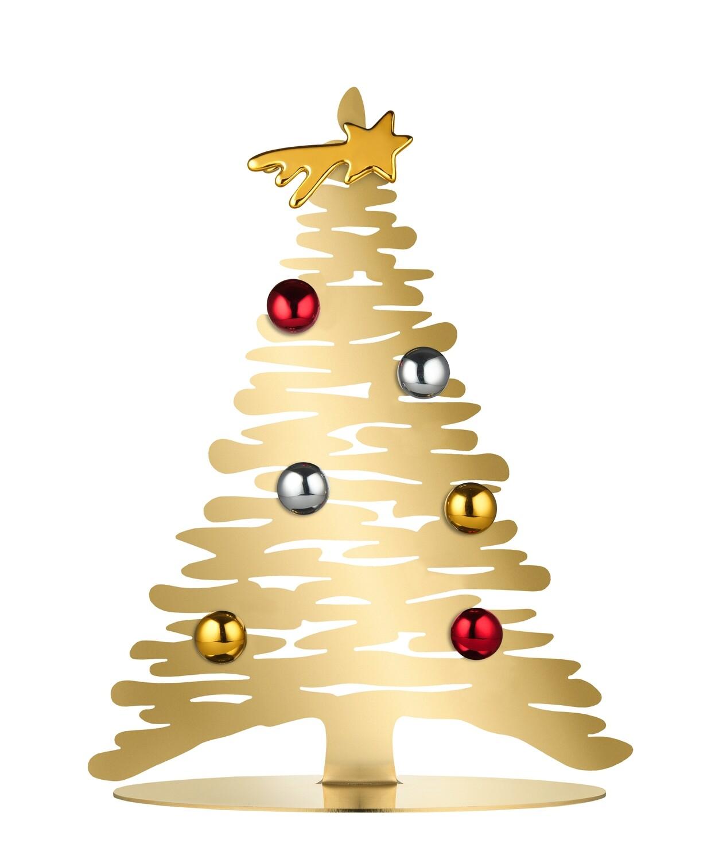 BM06/30 Bark Kerstboom goud