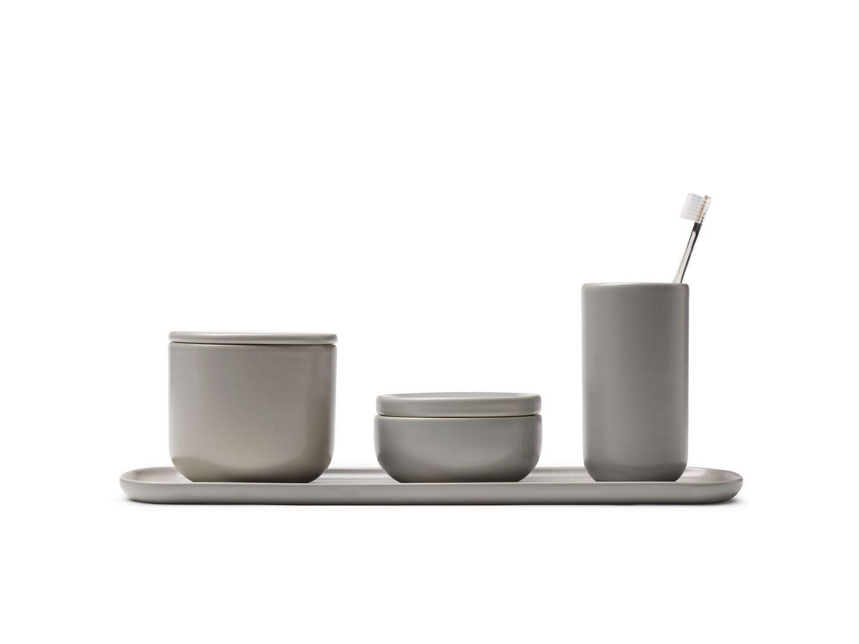 VVD Bathroom set grey
