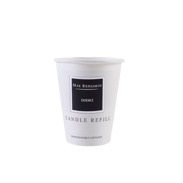 Dodici - Candle Refill