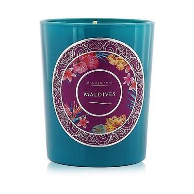 Ocean Islands - Natural Wax Candle