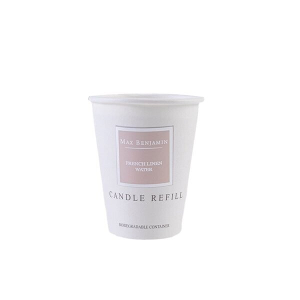 French Linen Water - Candle Refill