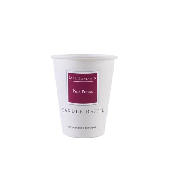 Pink Pepper - Candle Refill