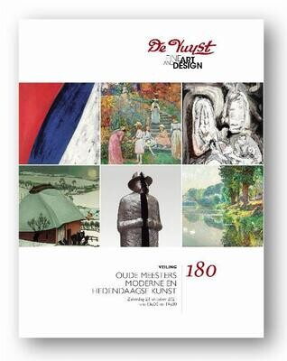 Catalogus Veiling 180