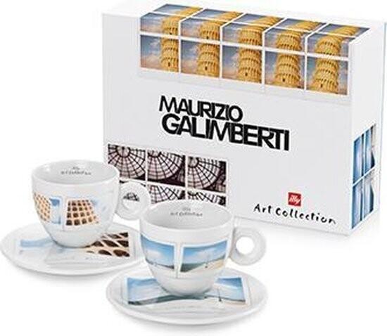 Galimberti 2 Cappuccino