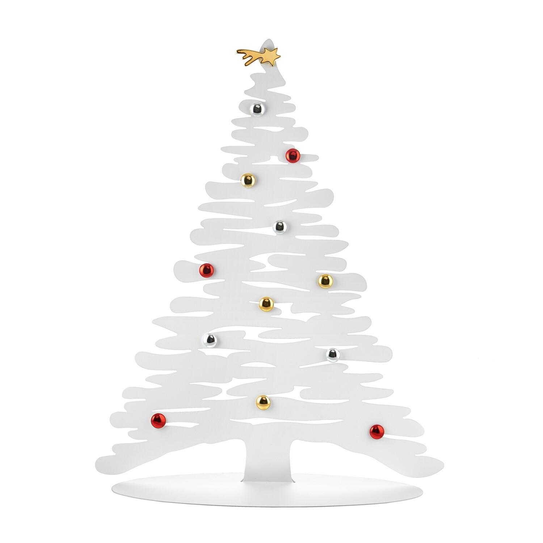 BM06/70 wit kerstboom Bark
