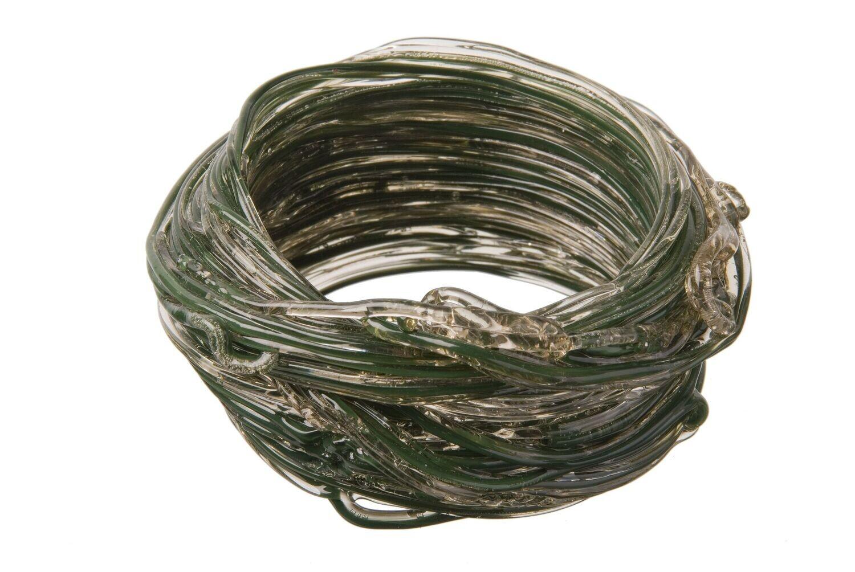 Bracelet Gaetano Pesce Verde