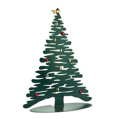 BM06/70 groen kerstboom Bark
