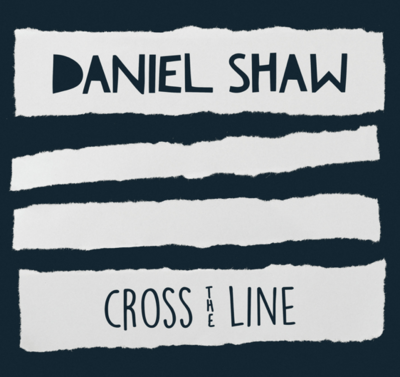 Cross The Line [Physical]