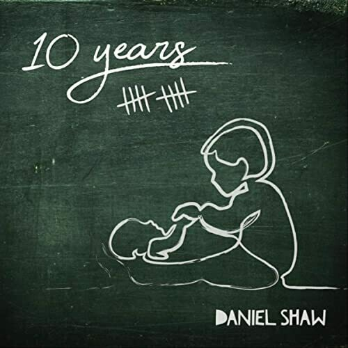 10 Years [Physical ALBUM]