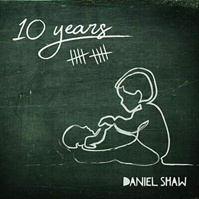 10 Years [Physical ALBUM]