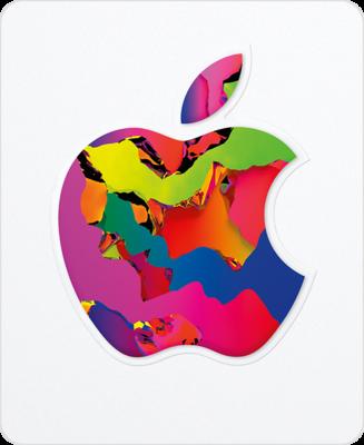 Tarjeta App Store $10