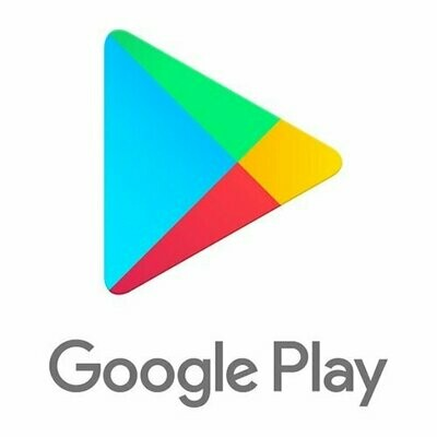 Tarjeta Google Play $10