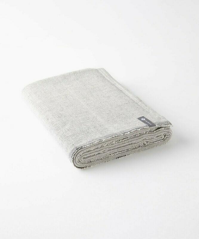 Classic Cotton Yoga Blanket