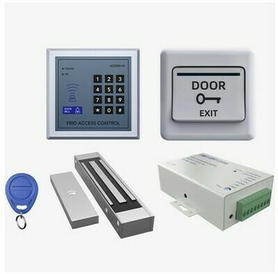 Dowshu ACSW10  Door Access Control System