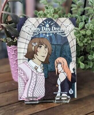 Rainy Day Dreams Book 1