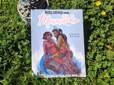 Chubby Anthology: Vol. 5 Mermaids