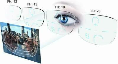 Progressive Lenses - Digital