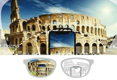 Bifocal Lenses - Digital