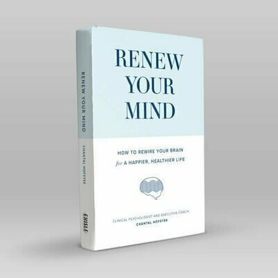 Book & guided mindfulness audio