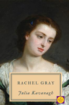 Rachel Gray paperback