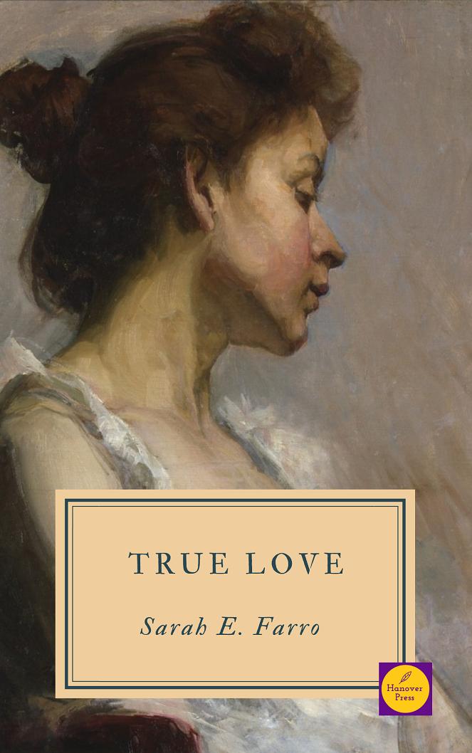 True Love paperback