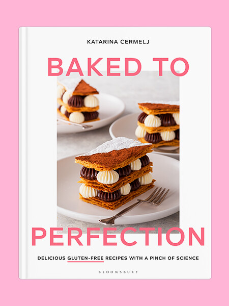 Baked To Perfection Signed Edition