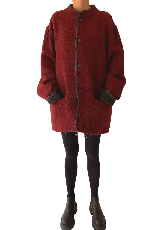S'Oliver vintage jaknica