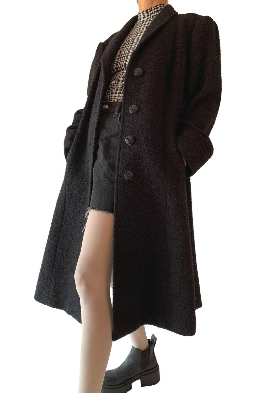 Goričanka dugi kaput